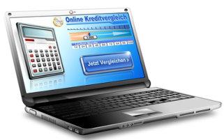 Einen Online Kreditvergleich sollte man mit einer guten Offlineberatung kombinieren!